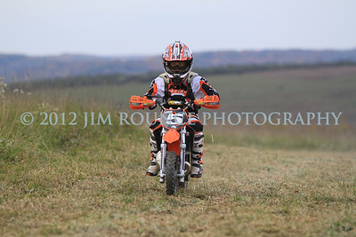 AWRCS 2012 - Round 10 (Bikes)