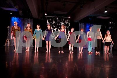 Catey Ott Dance Collective