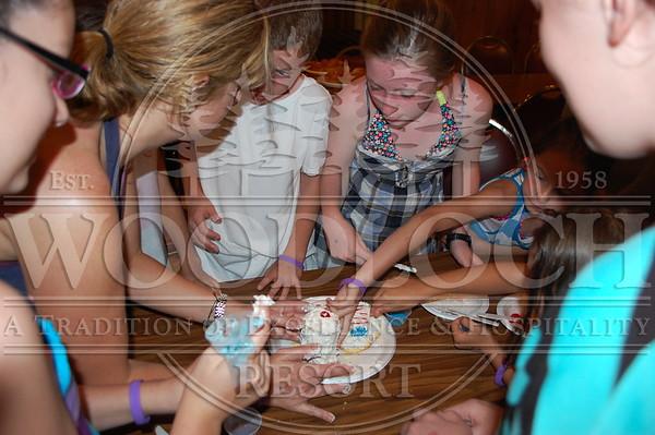 June 16 - Cupcake Wars