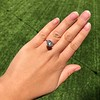 3.30ct Vintage Asscher Cit Diamond GIA J VS1 46