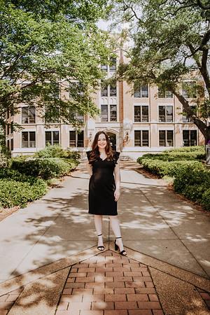 Rachel Hill Senior