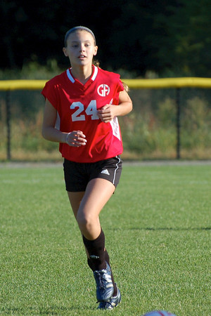 GA MS Girls Soccer
