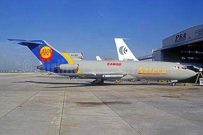 Azteca Cargo - AVA