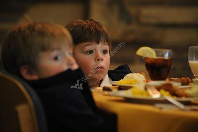 26037 - Nursery School Manors Certification Luncheon