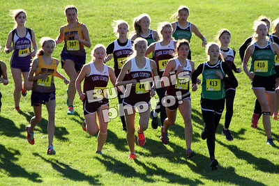 SC-Cross Country 9-25-18 v PY Invite