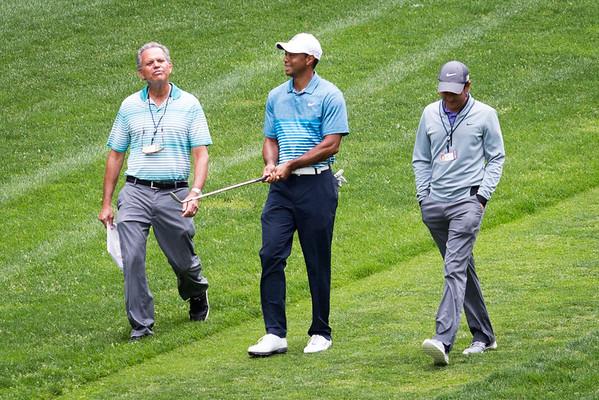 2015-06-03 Memorial Golf Tournament
