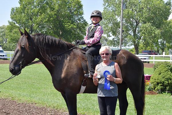 41. Academy Horsemanship WT Lead