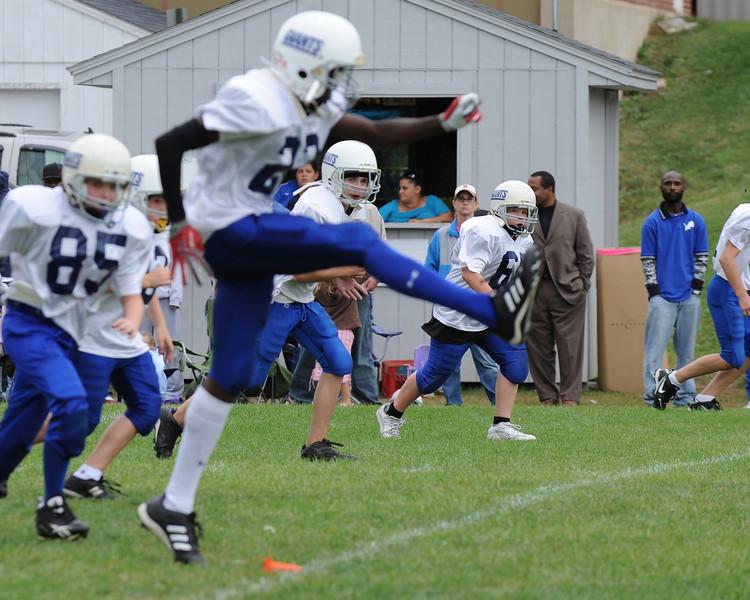 2010 Senior Giants