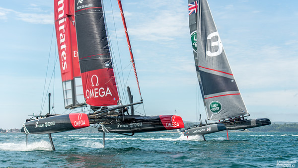 Americas Cup World Series 15