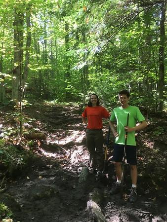 Cube Trailwork Trip 17F