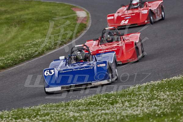 (06-02-2018) Lightning Challenge - Group 5 @ New Jersey Motorsports Park Lightning Circuit
