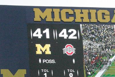 2013 Michigan