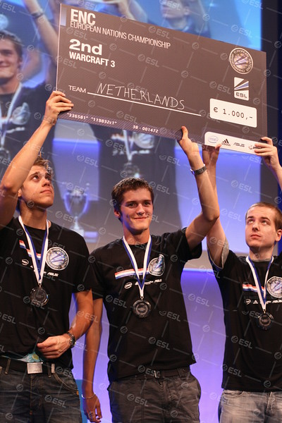 Intel Extreme Masters Global Challenge Cologne 2009