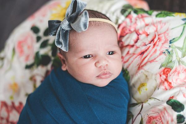 Newborn Grace S