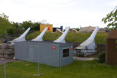 Charlottenlund fortet