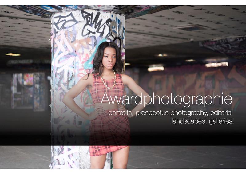 Awardphotographie