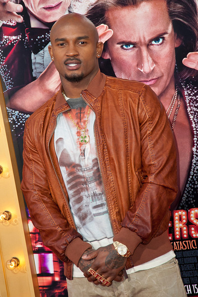HOLLYWOOD, CA - MARCH 11: San Francisco 49ers Defensive Back Tarell Brown attends the premiere of Warner Bros. Pictures' 'The Incredible Burt Wonderstone' at TCL Chinese Theatre on Monday, March 11, 2013 in Hollywood, California. (Photo by Tom Sorensen/Moovieboy Pictures)