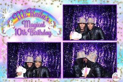MaKaila's Magical 10th Birthday