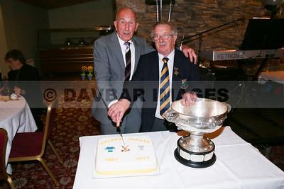 Wicklow 1967 All-Ireland Team Dinner 2017