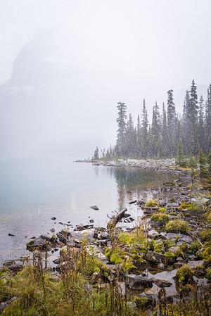 2019-09-24 Lake OHara