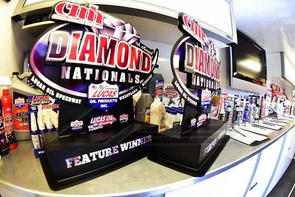 Lucas Oil Speedway (MO) 7/11