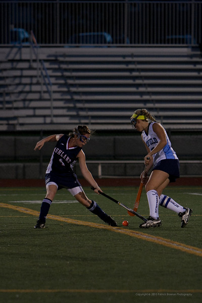 Ashland Field Hockey