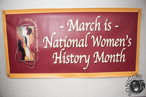 MARCH 31ST, 2019: THE WISE GROUP'S NATIONAL WOMEN'S HISTORY MONTH