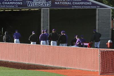 Linfield Baseball - 2014