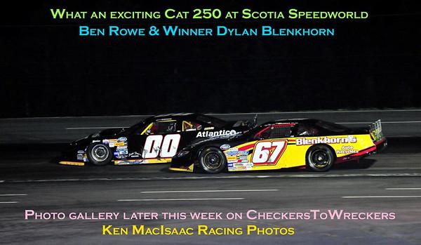 Atlantic Cat 250 8-9-2014