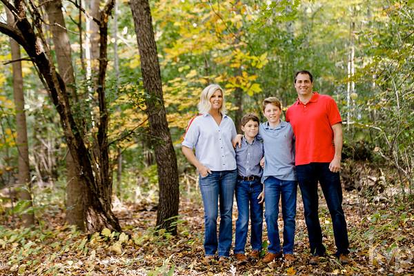 Melzl Family