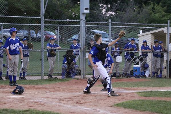 11 & 12 All Stars Baseball