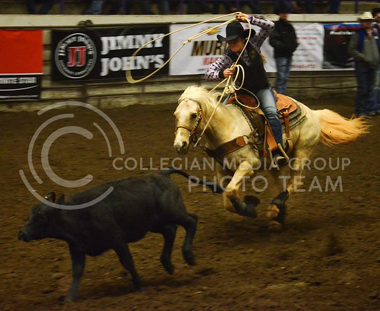 57th Annual K-State Rodeo