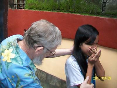 September Baptism