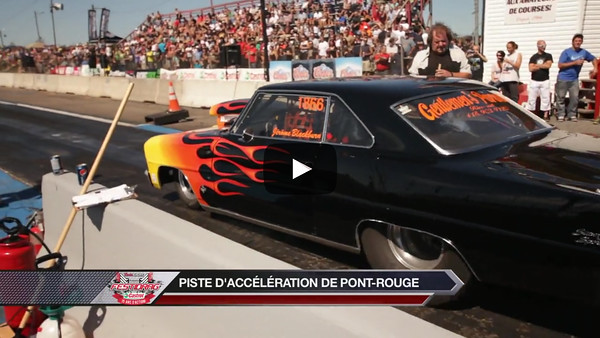 Festidrag.tv émission 8 - Pont-Rouge 1