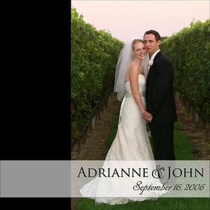 Adrianne & John Album