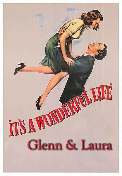 Glenn & Laura