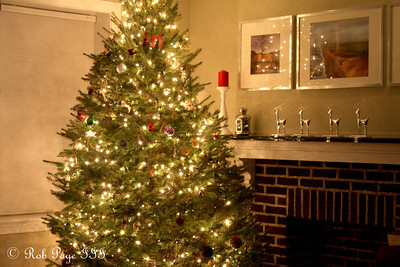 Christmas Open House - 2011
