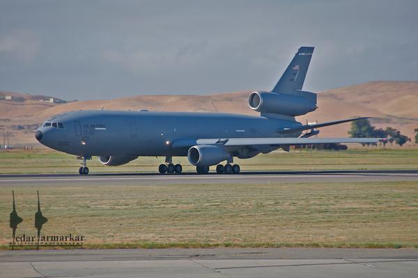 Travis AFB Air Show