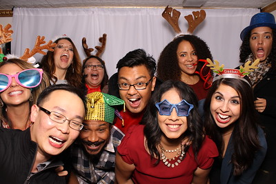 LifePharm Global Network Holiday Party