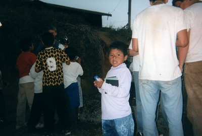 MIssion Trips to Ensinada Mexico