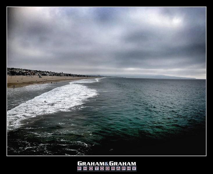 Daily Manhattan Beach Photo 11/28/17