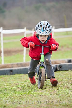 Kids' Races