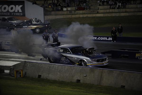 Motorplex Top Fuel Drags 09/01/2010