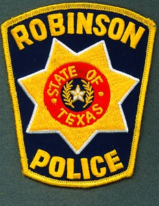 Robinson Police