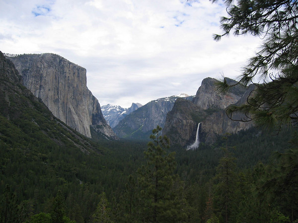 2005 San Francisco/Yosemite