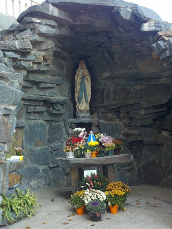 Our Lady of Czestochowa Shrine