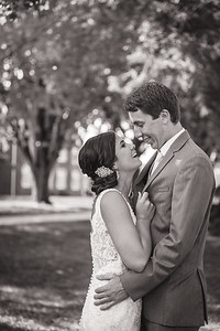 Renee and Nate ~ A Wedding