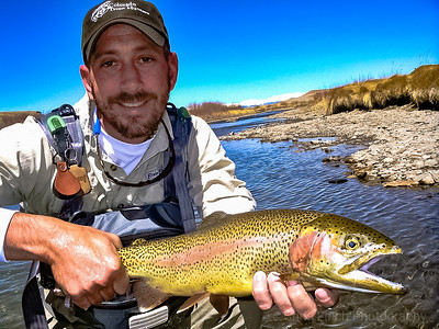Colorado Trout Hunters 2009