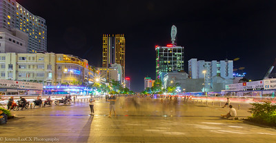 Day 2 @ Ho Chi Minh City