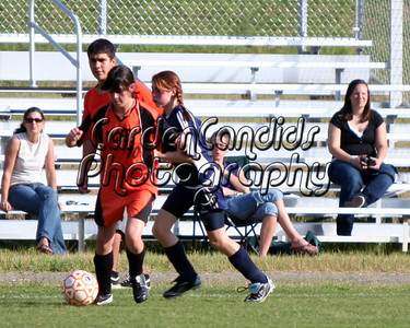 North Davie Soccer -2009